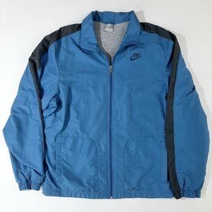Nike Sportswear Windbreaker Jacket Size:L